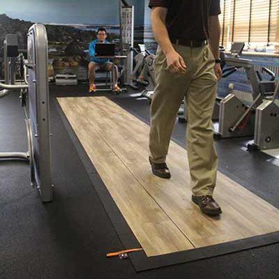 ProtoKinetics zeno walkway pressure sensing mat