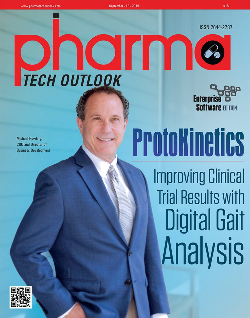 protokinetics pharma tech outlook